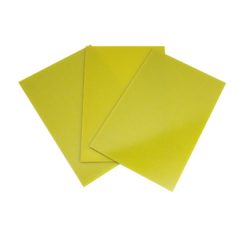 3240 Epoxy phenol aldehyde glass cloth laminated sheet