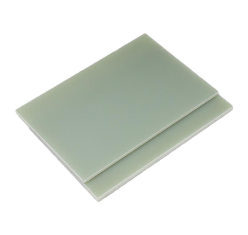 G-10 Halogen free hard epoxy glass cloth laminated sheet