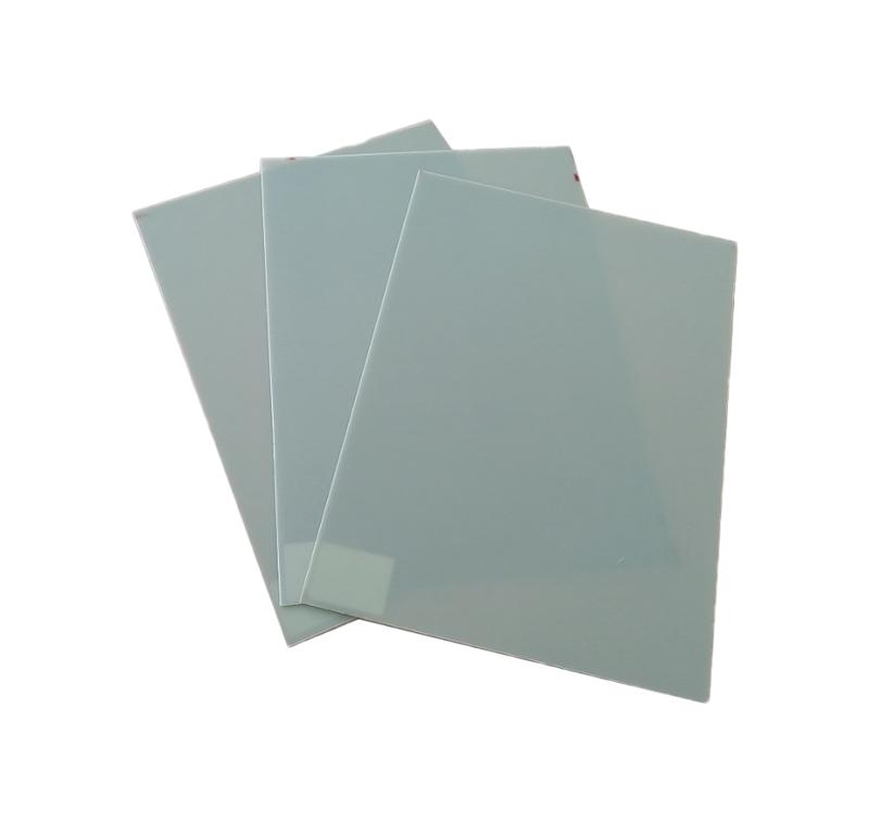 FR-5 Hard epoxy glass cloth laminated sheet